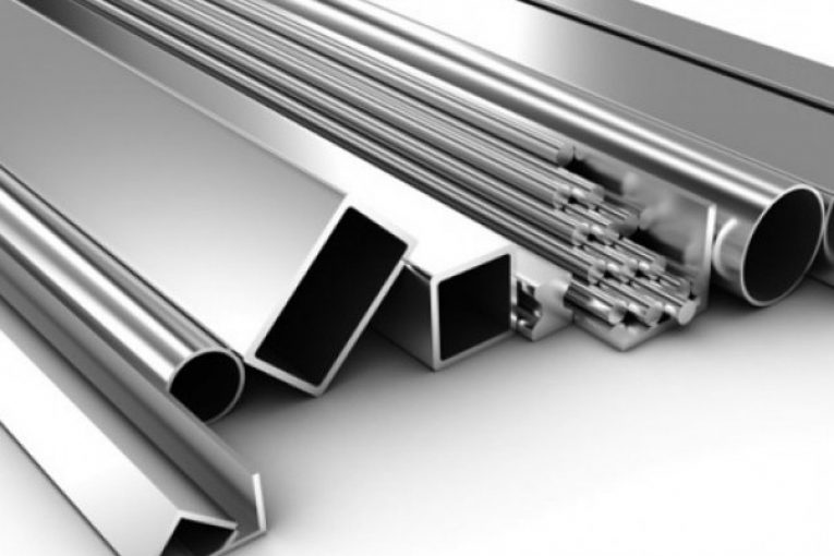 Custom aluminium extrusion Supplier