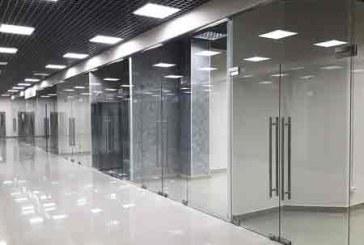 Перегородки: удобное решение для жилых и офисных помещений