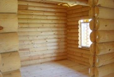 Если вы решили строить дом из бревна
