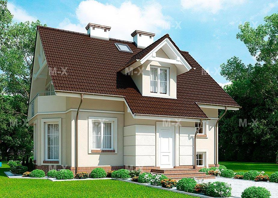 Загородный дом – лучшее место для отдыха