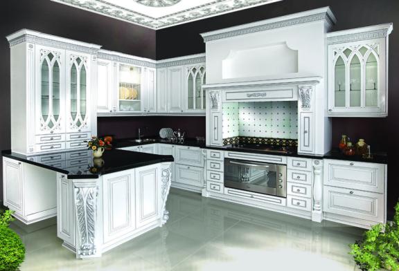 Дизайн и выбор мебели для  кухни