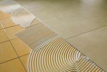 Укладка керамической плитки поверх старой