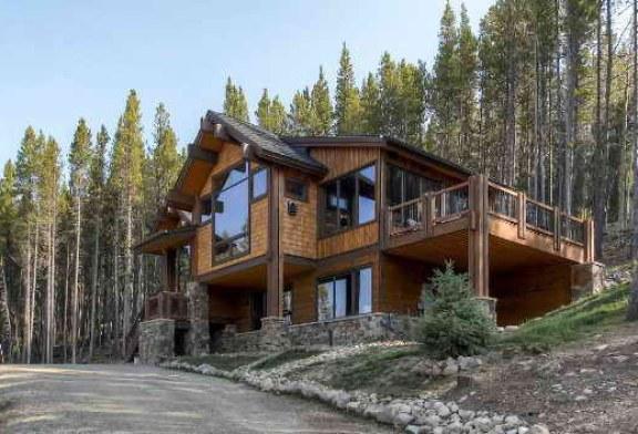 Строения из деревянных материалов – качественно, надежно, практично