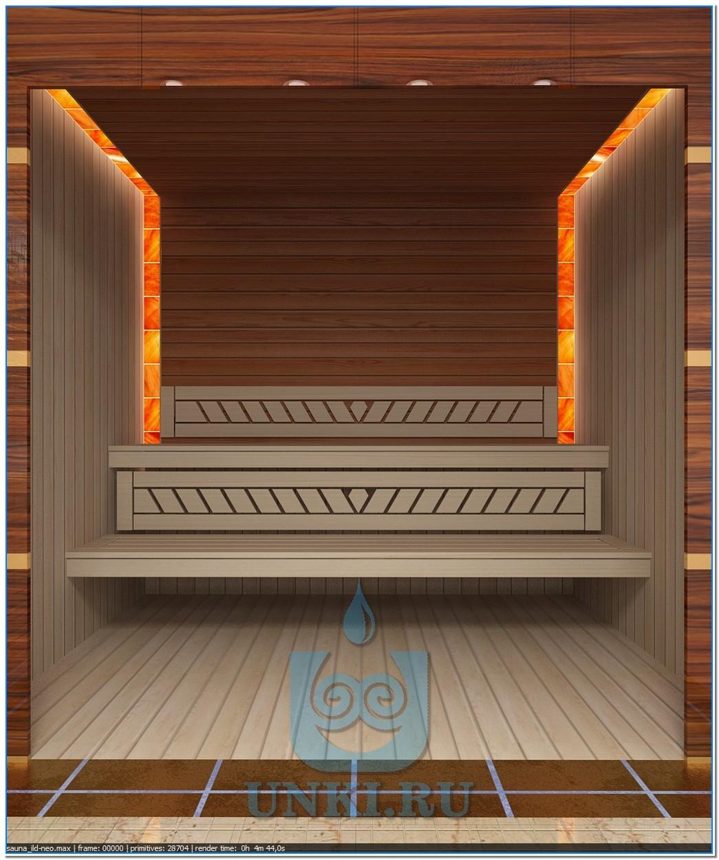 Традиции восточных бань – турецкий хаммам