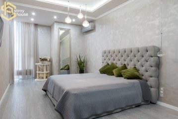 Как заказать стильный дизайн интерьера в компании stroyhouse.od.ua