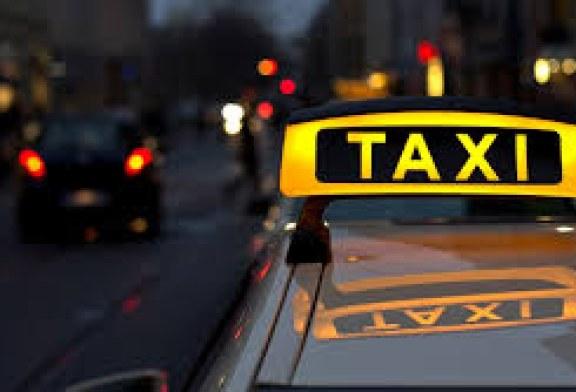 Такси — надежный и комфортный вид транспорта