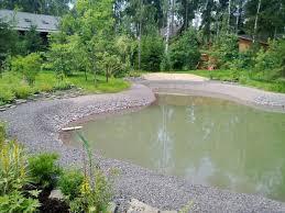 Разнообразие способов очистки водоемов