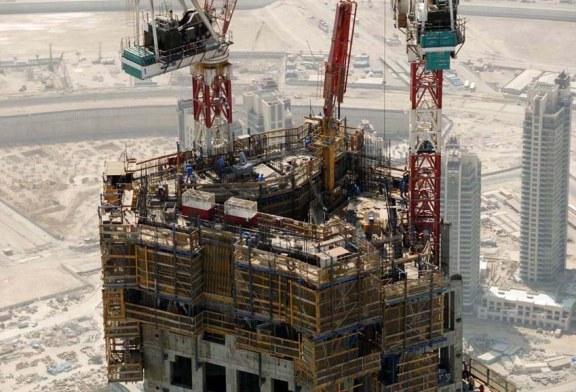 Дубайский «парус» – чудо современной архитектуры