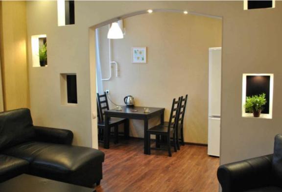 Как сделать удобной маленькую квартиру в Москве