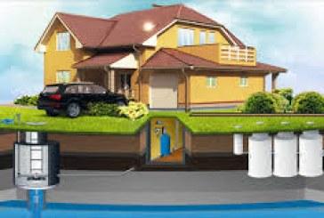 Обустройство водопровода в загородном доме
