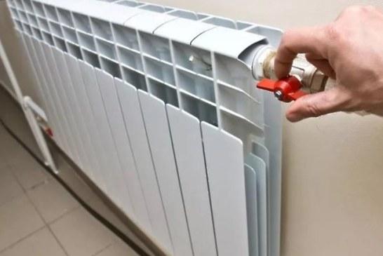 О монтаже систем отопления