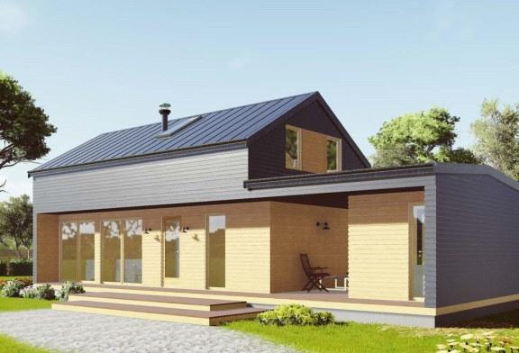 Особенности строительства малоэтажных домов из СИП