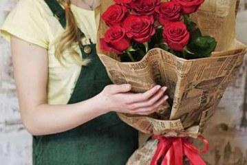 Как выбрать цветов на разные случаи жизни