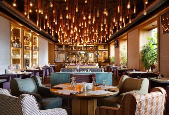 Качественный дизайн ресторана — залог его успеха