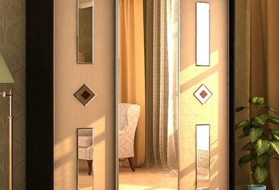 Долой все лишнее или как выглядит идеальный шкаф для спальни