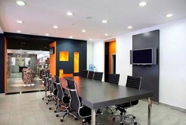 В чем заключаются преимущества ремонта офиса под ключ