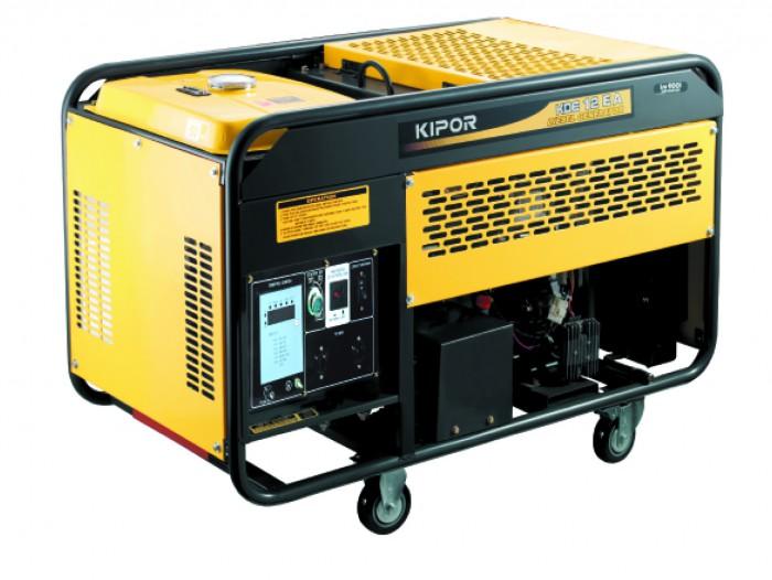 Какой генератор выбрать для загородного дома