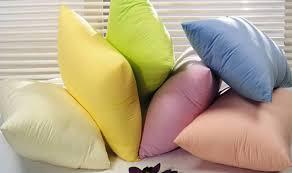 Что необходимо знать при выборе подушки