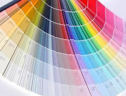 Разновидности колеровки цвета и ее особенности