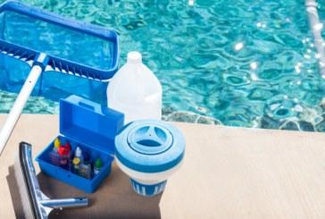 Химия для бассейнов: как выбрать и этапы очистки