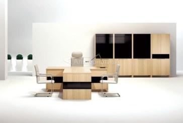 Офисная мебель серии АКЦЕНТ