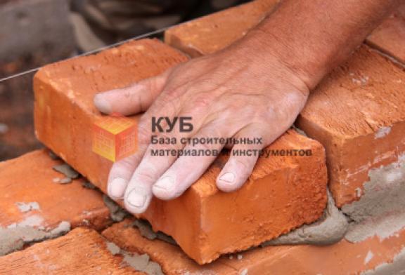 Как выбрать свой кирпич при строительстве дома