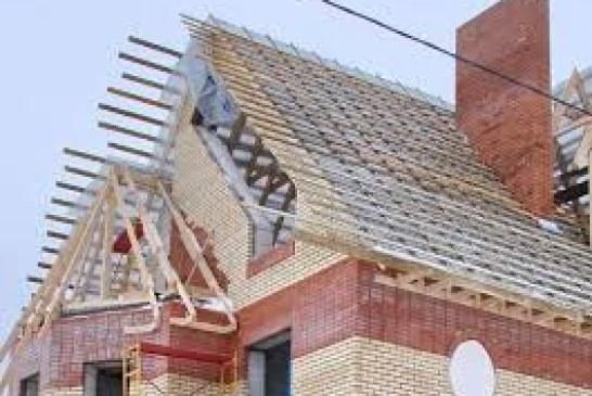 Утепление крыши: что необходимо знать