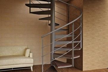 Изготовление лестницы на второй этаж