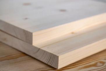 Мебельный щит из сосны: преимущества и сферы применения