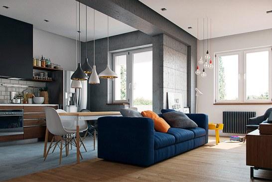 Аренда квартир в городе Сочи