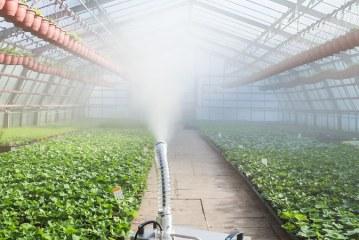 Как работают разные типы генераторов холодного тумана?