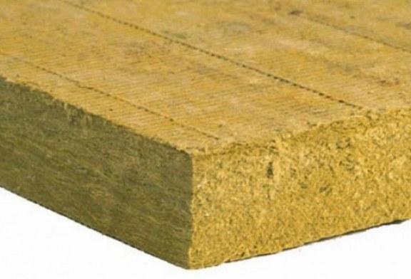 Преимущества использования базальтового утеплителя