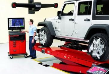 Выбор оборудования для автомастерской