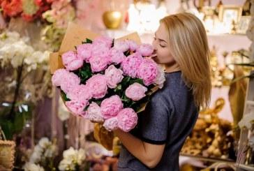 Доставка цветов — выгодно, быстро, удобно