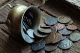 Как и почему появились монеты
