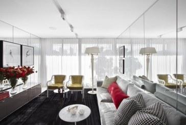 Как зрительно увеличить пространство в квартире?