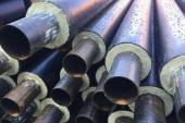 Трубы в изоляции из ППУ: производство и конструкция