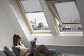 Разновидности окон для мансардных крыш
