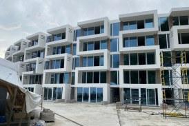 Жилой комплекс Море Парк Сочи — комфортность и приватность на высшем уровне