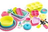 Преимущества силиконовой посуды и ее выбор