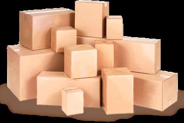 Разновидности упаковки для товаров