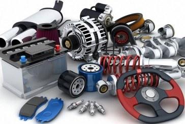 Выбор запчастей для ремонта автомобиля