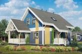 Строим садовые и дачные дома, коттеджи, беседки по Краснодарскому краю