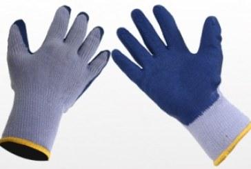 Преимущество рабочих хб перчаток