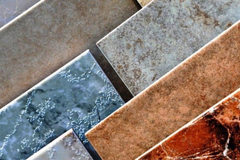 Разновидности керамической плитки и ее выбор