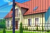 3Д заборы секционные по низкой цене в Воронеже