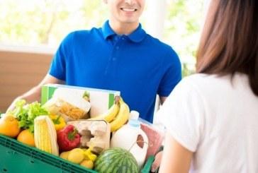 Все об услуге доставки продуктов на дом
