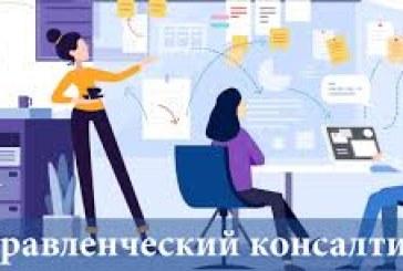 Управленческий консалтинг