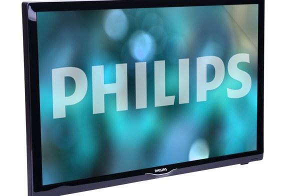 Ремонт телевизора Филипс (Philips)