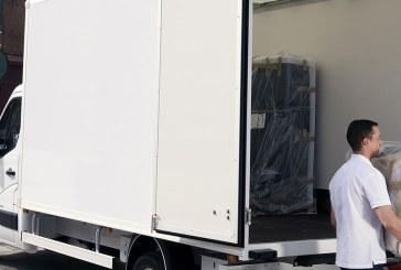 Как организовать транспортировку габаритных грузов